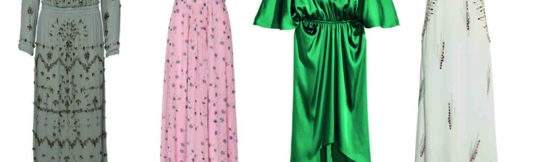 fb3f9579 Kjoleguide: Har du styr på kjolen til den næste sommerfest? • MY ...