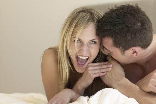 Par, der hører musik derhjemme, dyrker mere sex