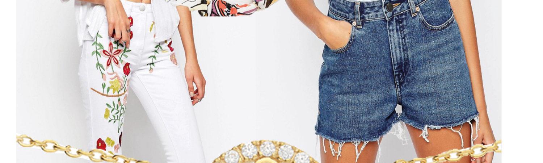 Guide fra en modeblogger: De bedste sommerinvesteringer i maj • MY DAILY SPACE
