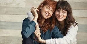Undersøgelse afslører: Dette køn er bedst til at pleje venskaber