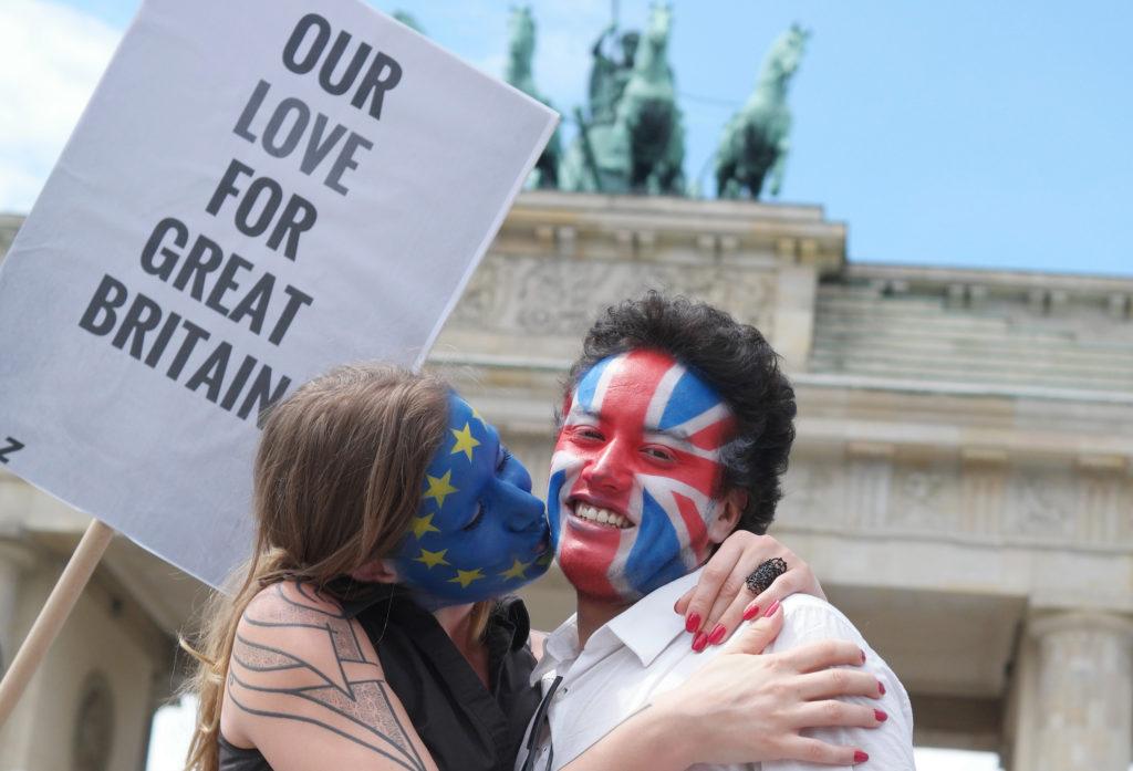brexit, eu, politik, udland, medlemsland, udmelding, artikel 50, lissabon traktaten, theresa may, forhandlinger,