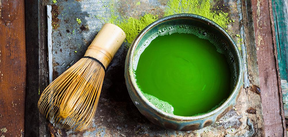 matcha, matcha-the, matcha-pulver, forbrugerrådet tænk, test, pesticider, mineralske olier, undersøgelse, test,