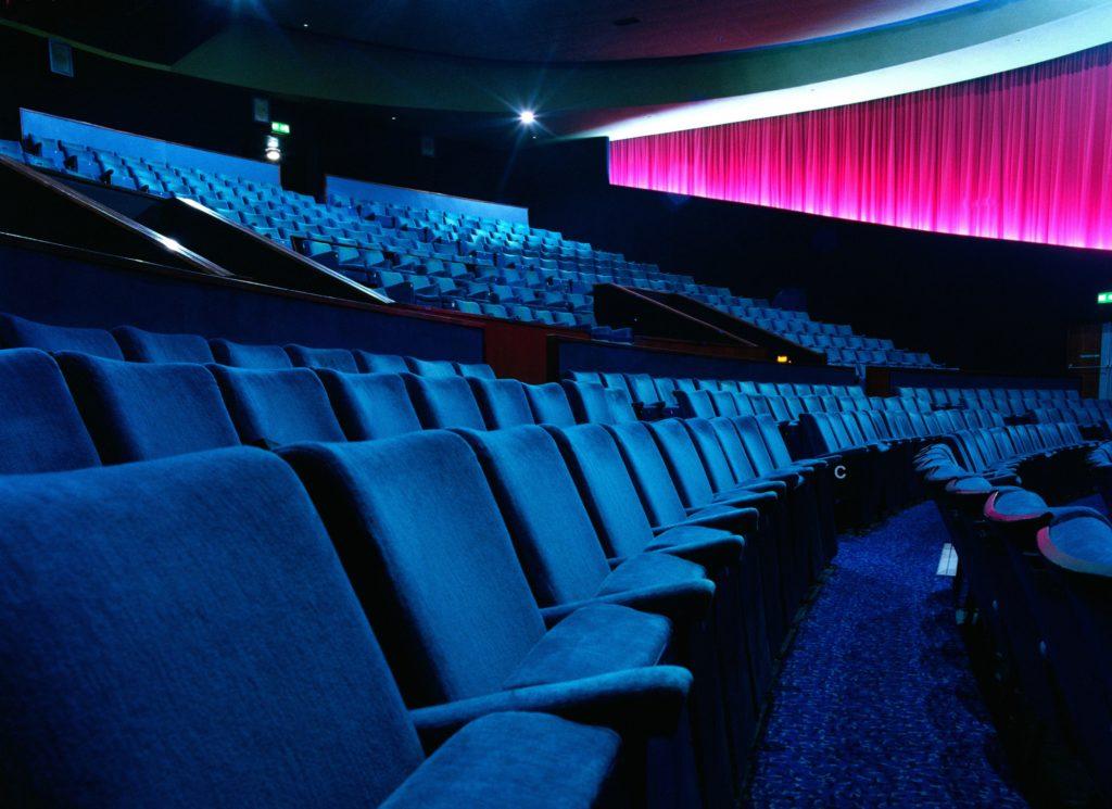 Biograf Der har været flere tomme biografsæder til danske film i 2016 i forhold til 2015.