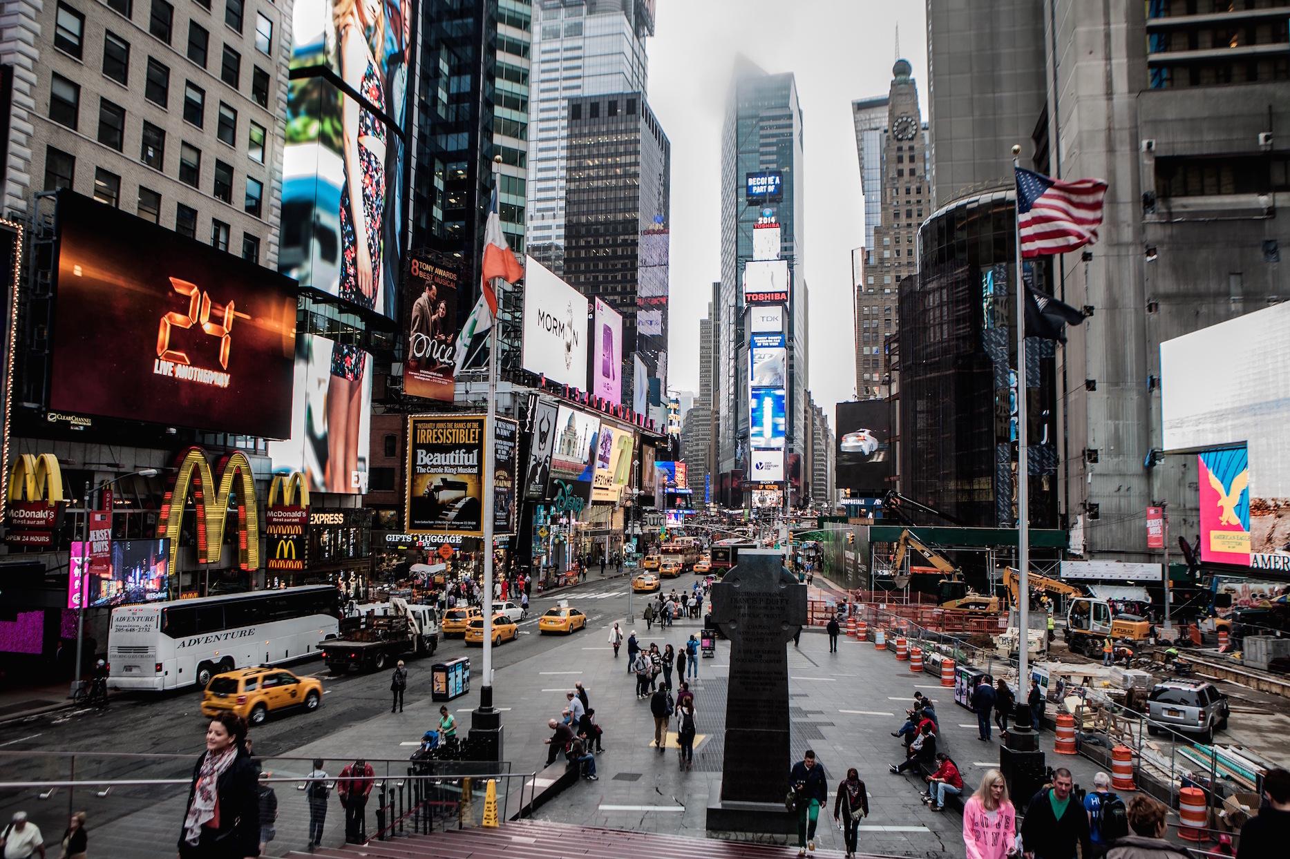 Visum: USA strammer reglerne og vil screene de sociale medier