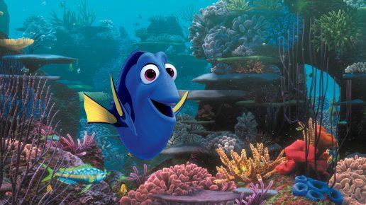 Finding Dory (Foto: Disney•Pixar)