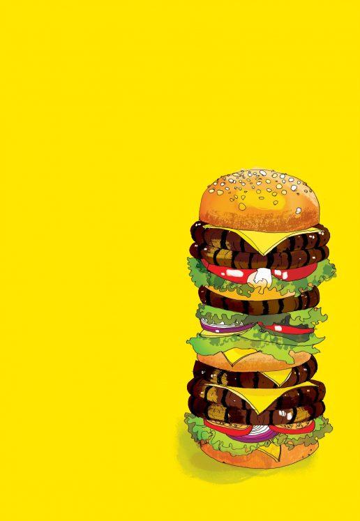 burger odense