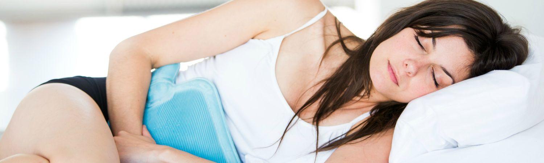 Hver tiende kvinde lider af den smertefulde sygdom endometriose, men ingen taler om den.