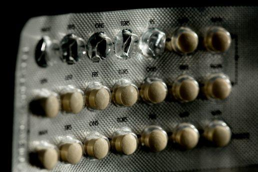 Føler du dig nedtrykt? Måske har det noget med dine p-piller at gøre. (Foto: Polfoto)