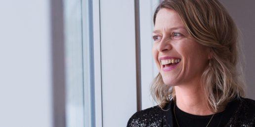 Louise Neel Høyer Karriereskift