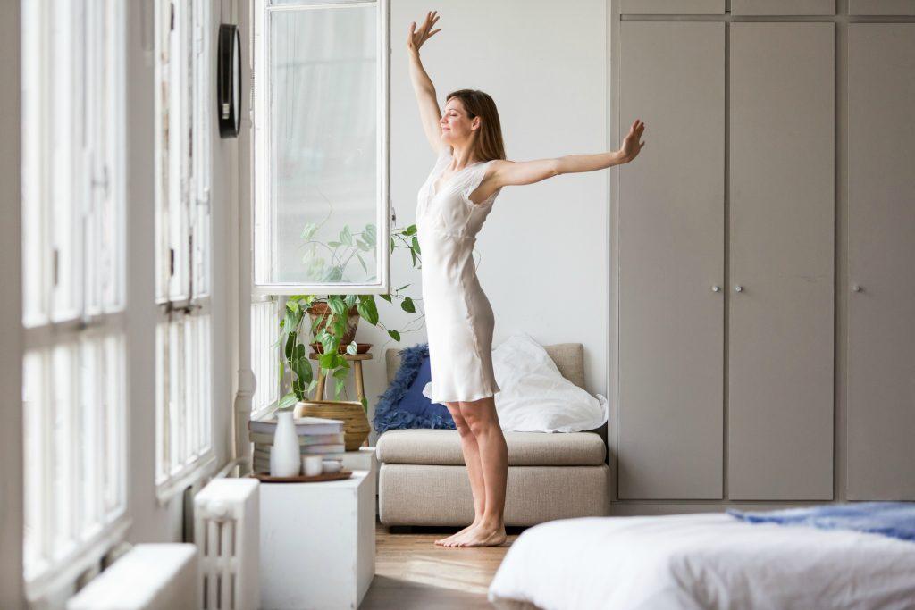 Argumenter for at undgå træning, Optimer morgenrutinen: Sådan bliver du hurtigere klar om morgenen
