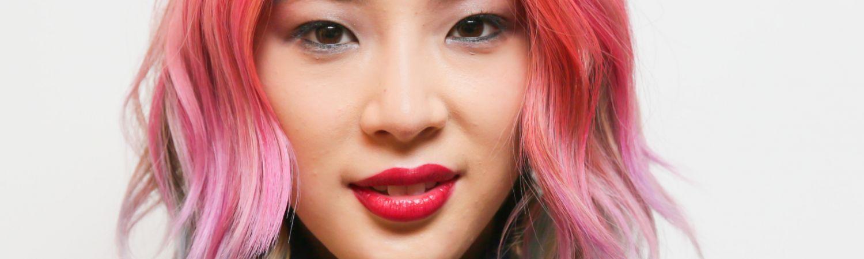 Irene Kim koreansk blogger