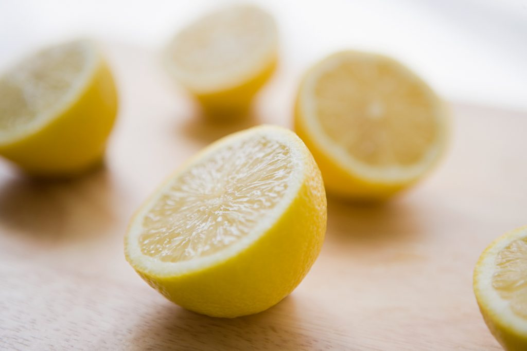 Citron husmoderråd