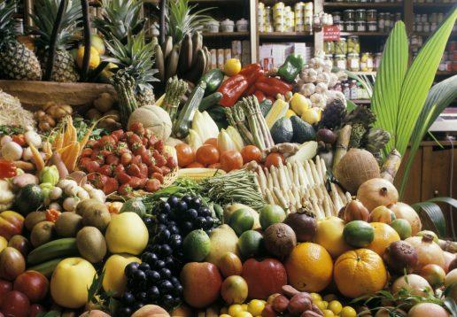 Kemi i mad og emballage