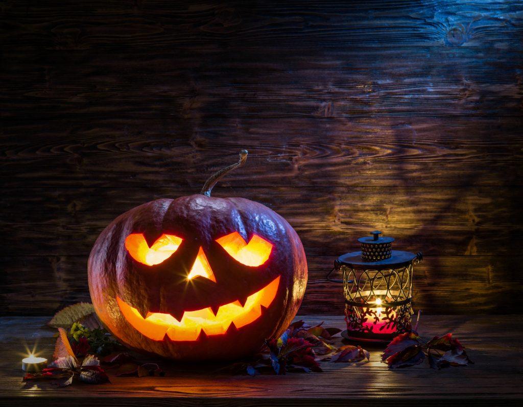 Grunde til at elske efteråret halloween