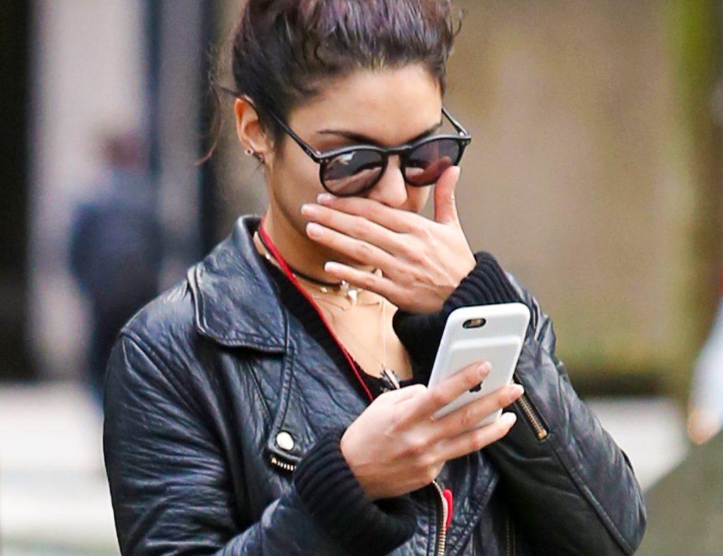smartphone, 11 år, forbrug, brug, tid, fomo, telefon, some, mail, sms, internet,