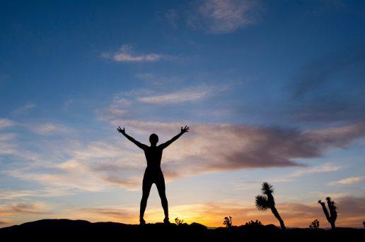 Drop undskyldningerne og gør dine drømme til virkelighed