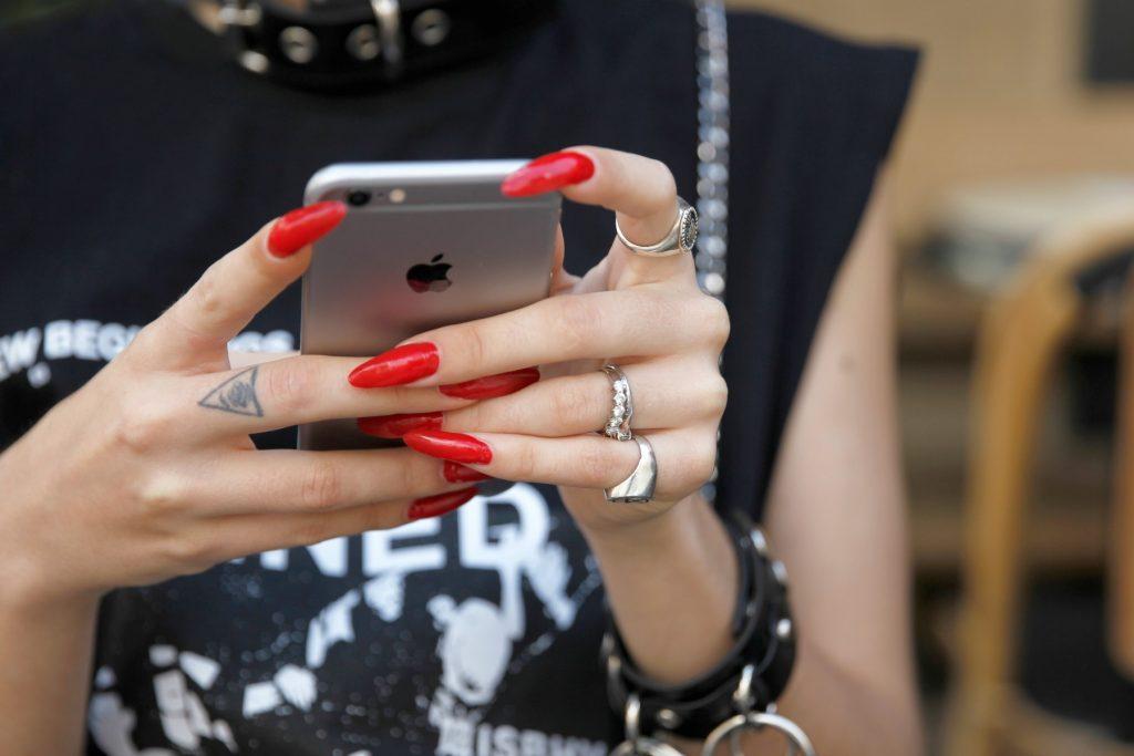 Apple erkender fejl i iPhone 6S – Har du den?