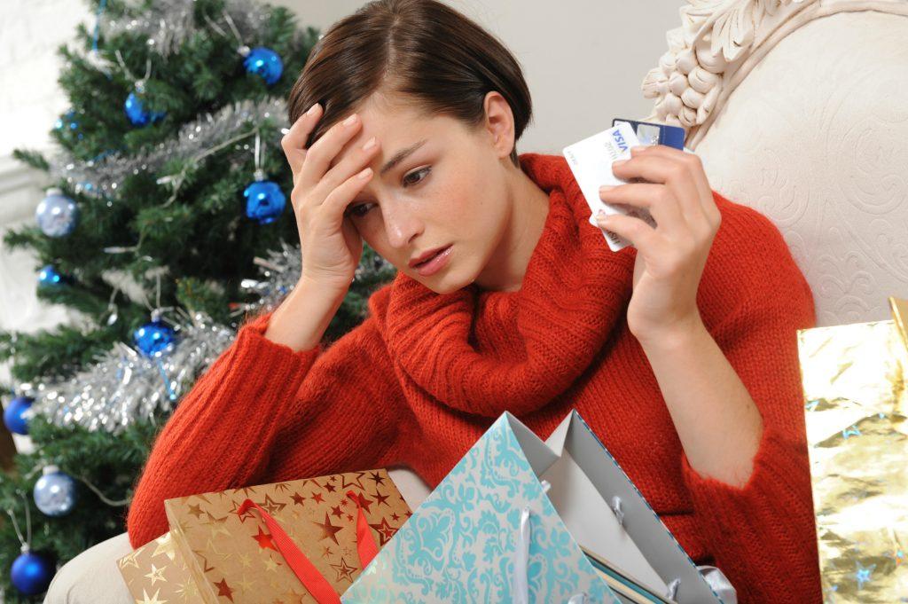 Du behøver ikke blive ruineret af julegaveindkøb. (Foto: All Over)
