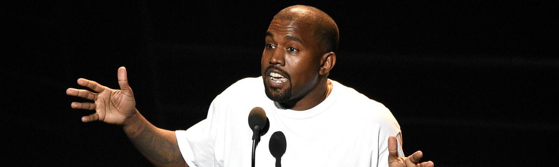Kanye er blevet akut indlagt