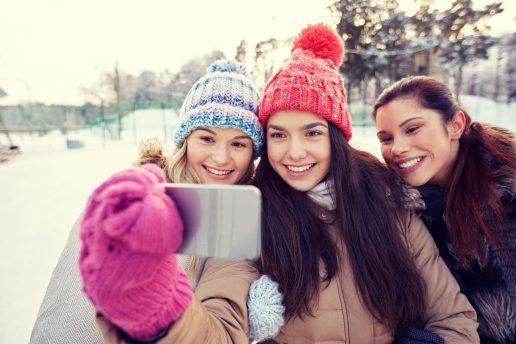 find den perfekte julegave til teenagepigen. (Foto: All Over)