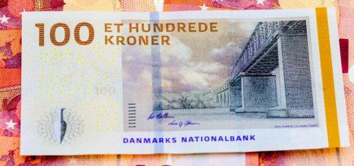 100 kroner (Foto: All Over)