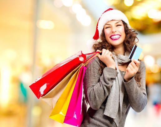Danskerne bruger flest penge på jul i EU. (Foto: All Over)