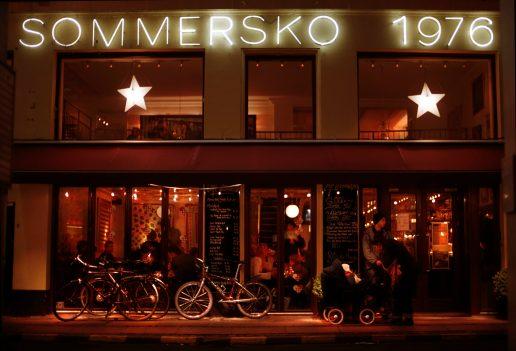 Ejeren af en af Danmarks ældste cafeér fængslet for vold. (Foto: Polfoto)