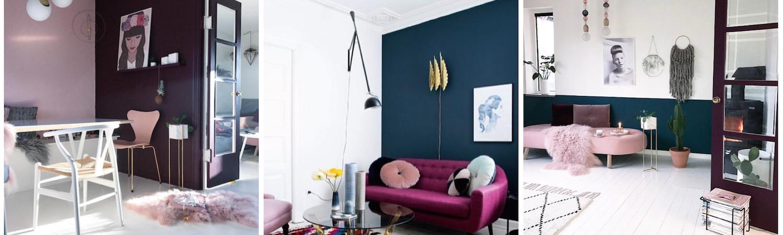 Boligprojekt 2017: Skal væggen have en ny farve?