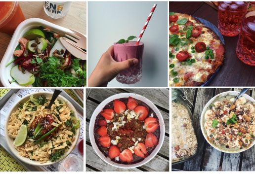 (Foto: Eat Clean With Amalie & Emilia's Kitchen)