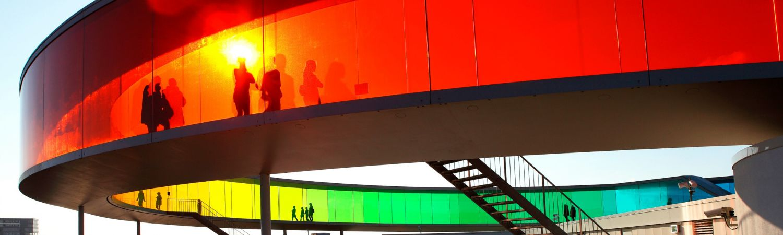 Aarhus europæisk kulturhovedstad 2017 - ARoS