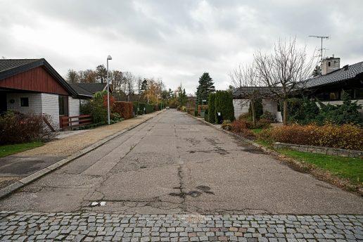 Seks personer fundet døde i midtjylland