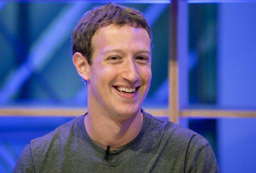 Nu er det officielt: Facebook slår sig ned i Odense