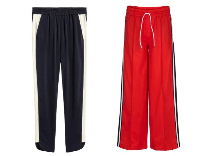 bukser, sporty