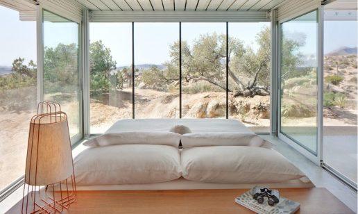 Houzz soveværelse