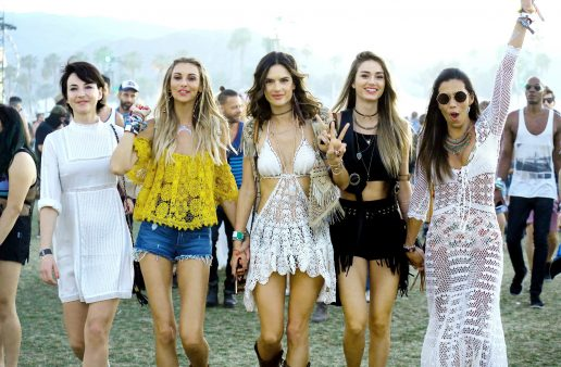 festival, luksusdyr, festivalguide, festivaltyper, kvinder, veninder