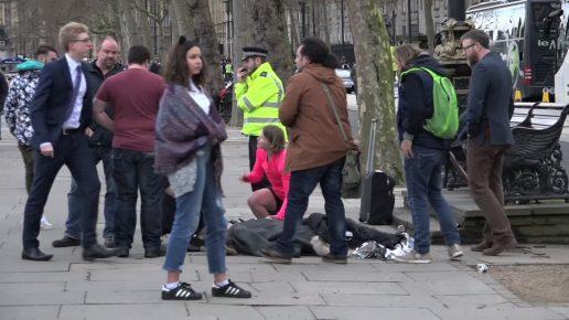 terror, london, politi, terrorangreb, døde, sårede, big ben, parlamentet, storbritannien, england, london