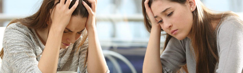 Det drænende venskab: Sarah fortæller – derfor slog jeg op med min veninde