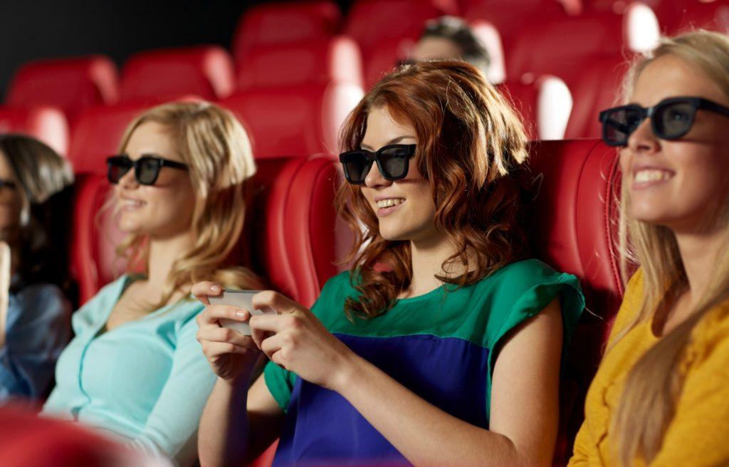Danskerne gider ikke se danske film