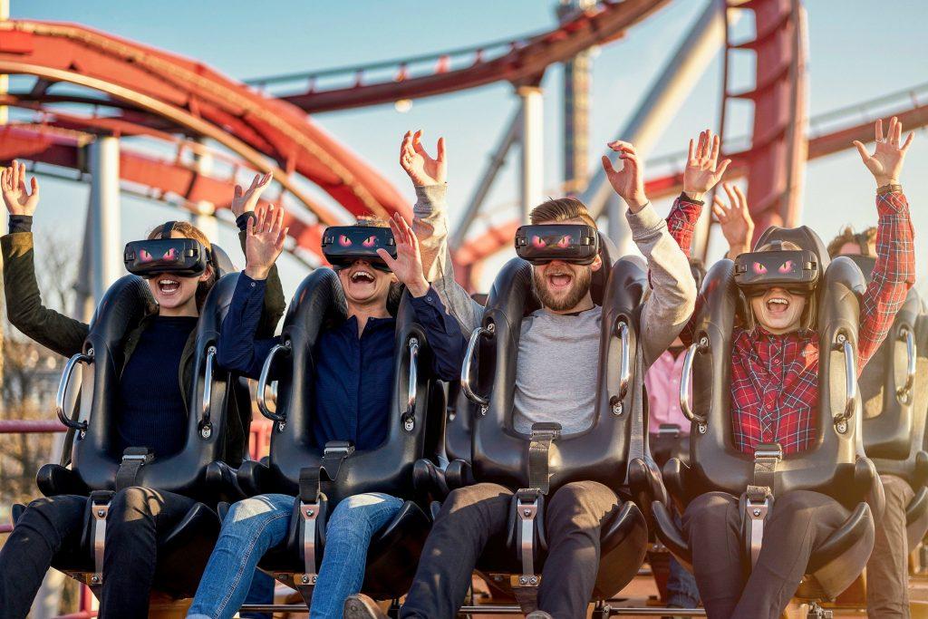 Nye tiltag skal gøre Tivoli attraktiv for turister • MY DAILY SPACE