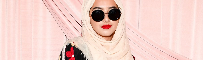 ramadan-kollecktion, hijab, abaya, islam, muslim, kvinde, mode, fashion, modest fashion, modest, modehuse, penge, økonomi, demografi, penge, mode, islam, kollektion