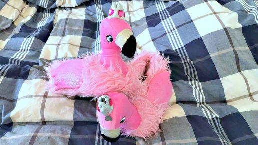 flamingosutsko, sutsko, søndag, afslapning