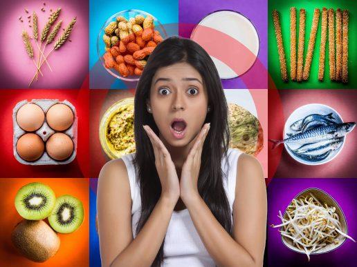 Fødevareallergi