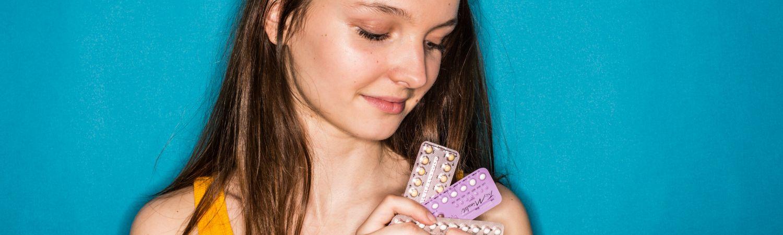 p-pille, kvinder, helbred, mental sundhed, undersøgelse, forskning, studie, prævention,