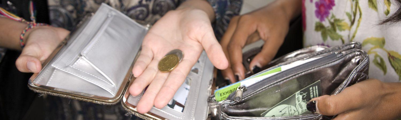 penge veninder punge euro
