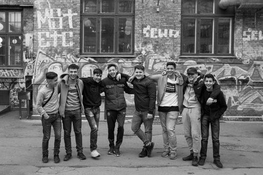 nørrebroløbet, gadepulsen, mind your own business, frivilligt arbejde, løb, nørrebro, københavn, integration, sammenhold, motion, sundhed, frivilligt arbejde