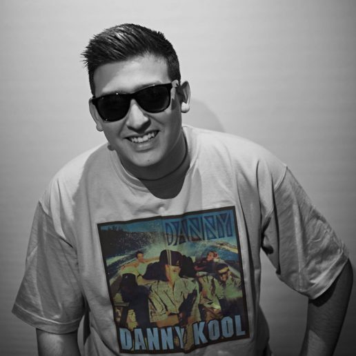 Danny Kool, musik, pop, stjerne
