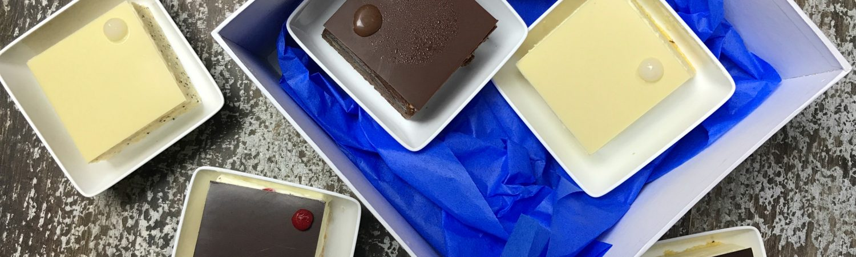 æblegele, gele, kage, rasmus bo bojesen, chocolatier, singapore airlines, fly, flymad, kage, dessert, opskrift, mad, chokolade