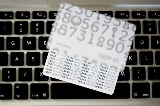 NemID, nøglekort, Nem ID, IT, sikkerhed, netbank, mobilbank, app, teknologi, smartphone, netbank,