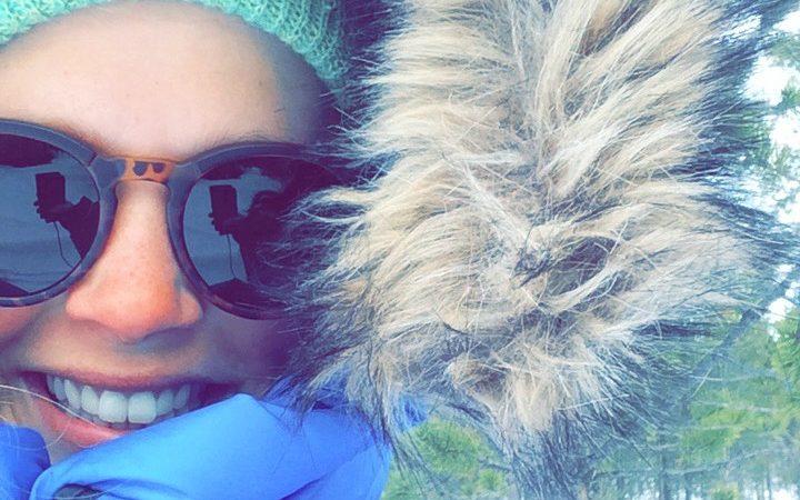 marie tvarnø, polarcirklen, hundeslæde, sne, is, kulde, norge, nordnorge, sverige, danmark, polarcirklen, polar, fjällräven, fjällräven polar, ekspedition