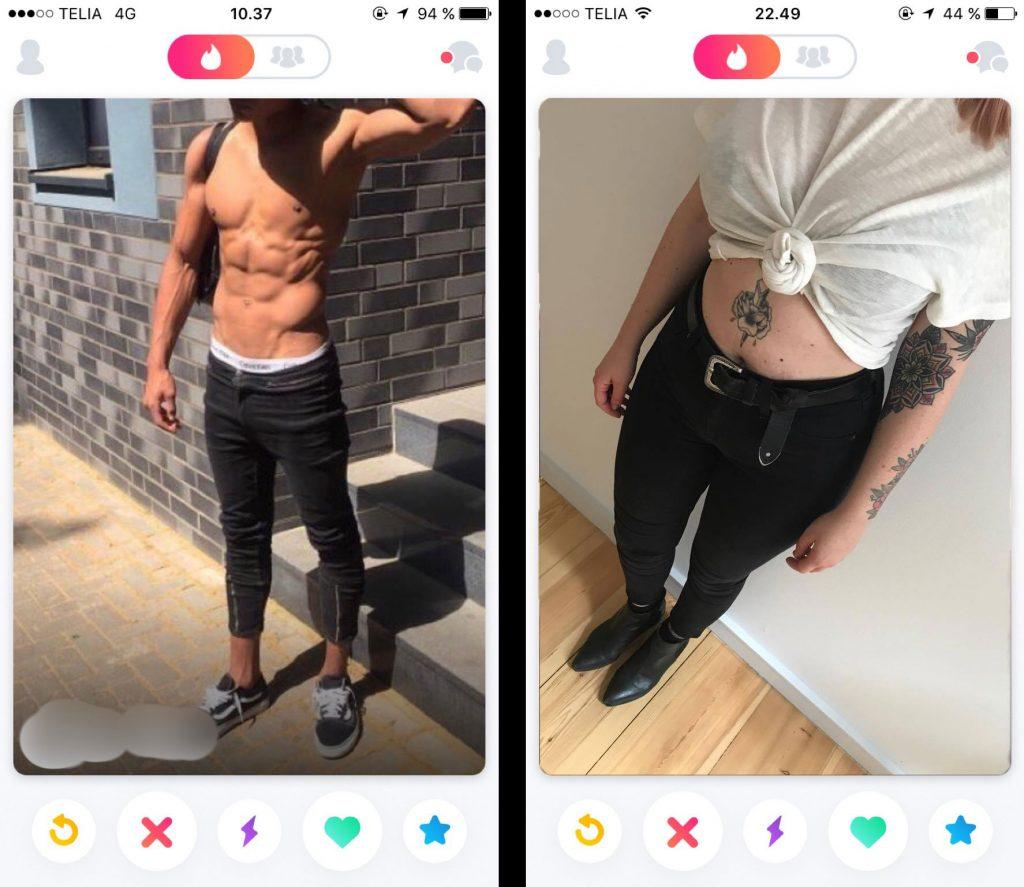 se-min-krop tinder profilbilleder mænd